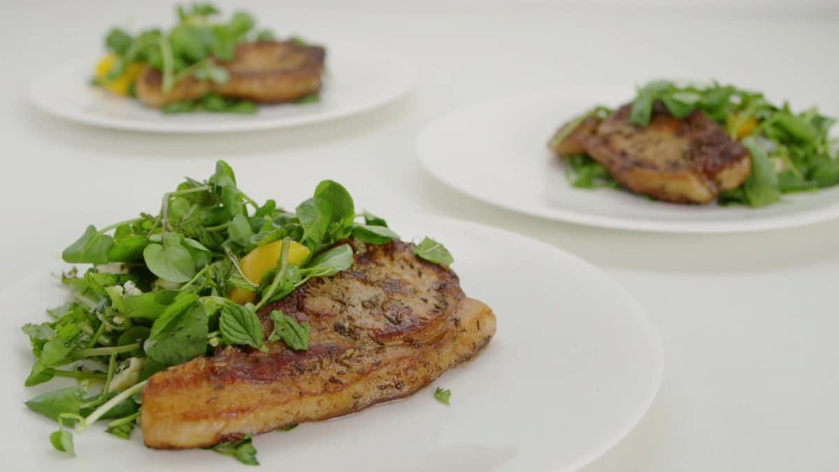 Everyday Easy | Lorraine\'s Fast, Fresh and Easy Food | Watch Genius ...