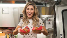 Grace Helbig's Fried Chicken